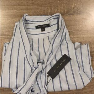 Banana Republic - Dillon Shirt (long sleeve)